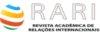 Revista Acadêmica de Relações Internacionais